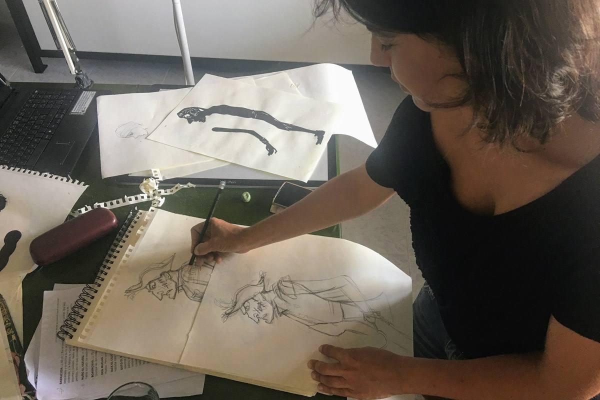 El-Tesoro-de-Barracuda-Teatro-de-Sombras-Concha-Jimenez-Ilustradora
