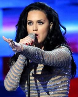 Katy Perry - Hillary Clinton