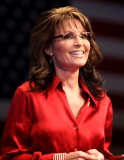 Sarah Palin - Donald Trump