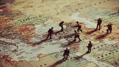 صورة الصراع الدولي … رؤية تاريخية