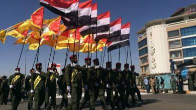 صورة الدولة وكتائب حزب الله والفصائل الاخرى في العراق: فرص التعايش والتعاون والإسناد…