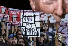 صورة رئيس حزب الاستقلال كاليفورنيا يطلب من ايران قبول كاليفورنيا كدولة مستقلة عن امريكا