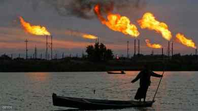 صورة إشارة تصحيحية إلى ضرورة الاستفادة من الموارد المالية الحقيقية في العراق