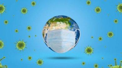 صورة ملامح النظام العالمي على الأبواب