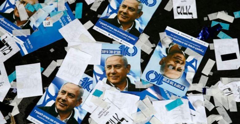 صورة الفلسطينيون يترقبون تبعات تشكيل الحكومة الإسرائيلية