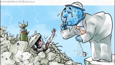 صورة إنعدام الإنسانية أخطر من تفشي كورونا