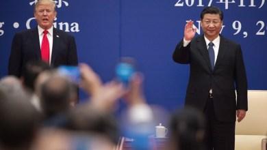صورة فشل ترامب في إحتواء أزمة كورونا يمهد لولادة نظام عالمي جديد