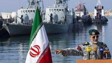 صورة *إيران وفي خطوة استباقية احبطت محاولات امريكا في مجلس الأمن*