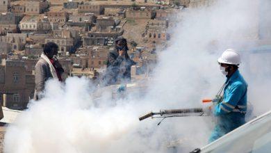 صورة لماذا كل هذا الإستهتار في الفتك بالمجتمع اليمني ؟!!