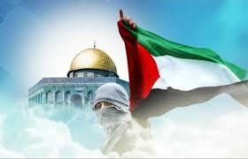صورة القدس درب الشهداء وستتحرر على أيدي المؤمنين حتماً