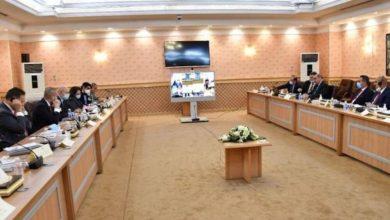 صورة الحوار الاستراتيجي بين حكومتي جمهورية العراق والولايات المتحدة الأمريكية