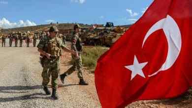 صورة محاولة لفهم منطق العمليات العسكرية التركية في شمال العراق