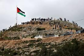 صورة هل هناك خطة فلسطينية لمواجهة قرار الضم؟