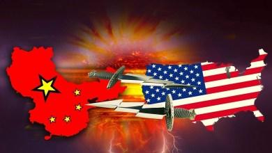 صورة تبعات الحرب الاقتصادية الأمريكية الصينية!