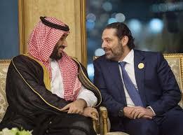 صورة توافق فرنسي أميركي سعودي: لحكومة «محايدة» برئاسة نواف سلام!