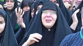 صورة تقرير  عن ايام محرم ١٤٤٢ في العراق