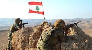 صورة بوارج حربية وتواجد عسكري.. ماذا يُحضر للبنان؟…