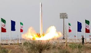 """صورة *موسوي للميادين: القمر الاصطناعي الإيرانيّ """"نور"""" كان يرصد تحركات شارمهد*"""