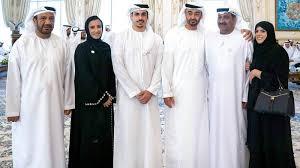 صورة الإمارات في الخطوة الرابعة مع الكيان الصهيوني