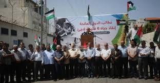 صورة اللاجئون الفلسطينيون وتفجير بيروت … والدور المشرف