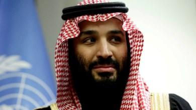 صورة محكمة واشنطن تصدر أمر استدعاء قضائي بحق بن سلمان في قضية سعد الجبري