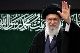 صورة بيان الإمام الخامنئي إثر إهانة مجلّة فرنسية للنبي محمد (صلى الله عليه وآله وسلّم)