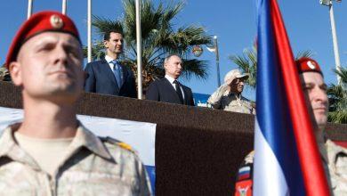 صورة عملية روسية كبيرة و 50 طائرة في سوريا وشويغو يكشف المفاجأة