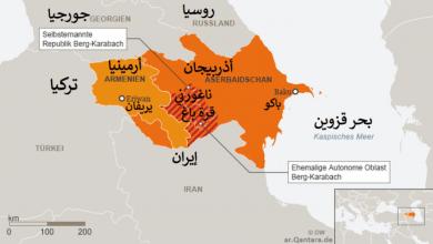 صورة النزاع الأذربيجاني – الأرميني، ماضيه وحاضره  – (٢/١)