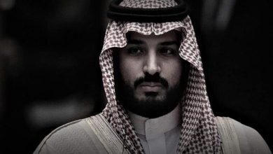 صورة ابن سلمان يرمي بالسعوديّة نحو هاويّة العزلة الدوليّة.. العار يلتصق باسم السعودية!