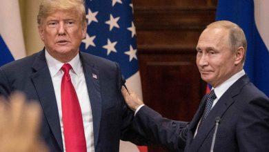"""صورة روسيا مع ترامب أم بايدن؟… """"أميركا لا تُحبنا""""!"""