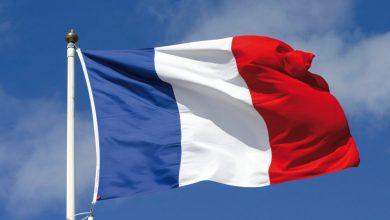 صورة من قتل المدرس الفرنسي