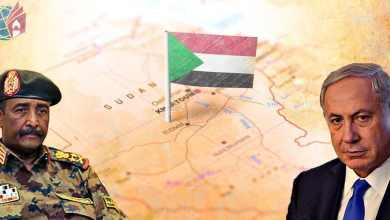 صورة التطبيع السوداني الصهيوني في نقاط