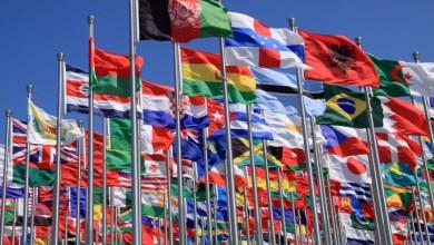 صورة دول العالم… توجّه صفعة قوية لإدارة ترامب… برفضها فرض عقوبات جديدة على إيران