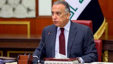 صورة رسالة مفتوحة إلى دولة رئيس مجلس الوزراء السيد مصطفى الكاظمي المحترم..