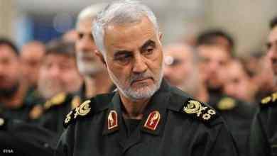 صورة ماذا وراء الإصرار الإيراني على الثأر للفريق سليماني؟