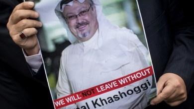 صورة جريمة قتل خاشقجي تلقي بظل ثقيل على قمة العشرين في السعودية