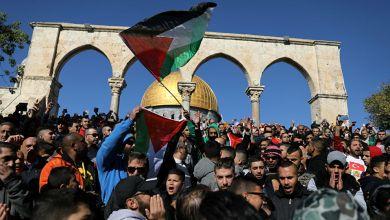 صورة انتفاضة الأقصى وبناء المقاومة المنظمة