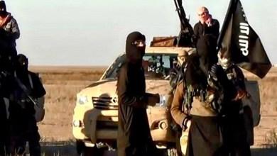 صورة دور أمريكا المشبوه في إعادة إحياء داعش