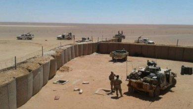 صورة قاعدة عسكرية جديدة.. أين تتمركز القوات الأميركية بسوريا؟