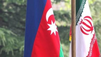 صورة لماذا ايران ليست مع اذربايجان..!؟