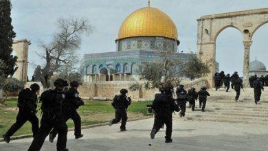 صورة علو وإفساد بني إسرائيل