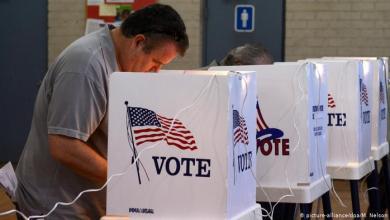 صورة قراءة في الإنتخابات الرئاسية الأمريكية