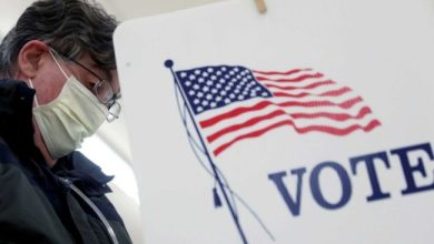صورة مع اقتراب موعد الانتخابات الرئاسية الأمريكية.. السعودية تحبس أنفاسها