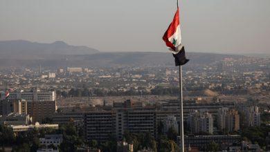 صورة سوريا تحترق وحيدة.. والعالم إما متفرج أو شامت