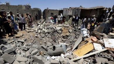 صورة لماذا يشارك الكيان الصهيوني في العدوان على اليمن ؟