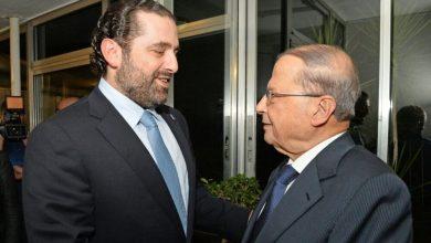صورة ملاحظات حول ترشيح الرئيس الحريري نفسه وخطاب ما بعد تكليفه