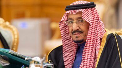 صورة رويترز تُحرج خائن الحرمين الملك سلمان وتكشف ما رأته داخل سلسلة متاجر كارفور الفرنسية بالسعودية!
