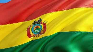 صورة بوليفيا… تُسقط الانقلاب الأميركي..