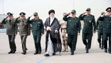 صورة يسألونك عن الحرس الثوريّ قلْ هو عين إيران ودرعها الحصينة…!