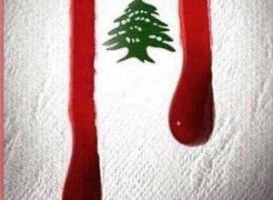 صورة احذروا الطبخة الامريكية الاسرائيلية المسمومة للبنان
